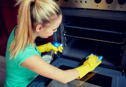 9 Steps to a Clean & Shiny Oven – the Simple and Natural Way to Clean Your Oven