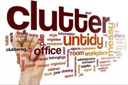 Clutter Free Home: 15 Simple and Effective Ideas to Declutter Home Fast