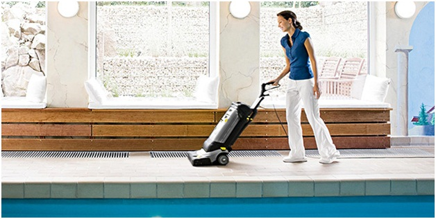 Best Vacuum for tiles floor