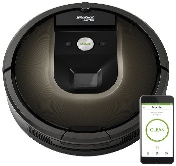 Roomba 980 robot vacuum review