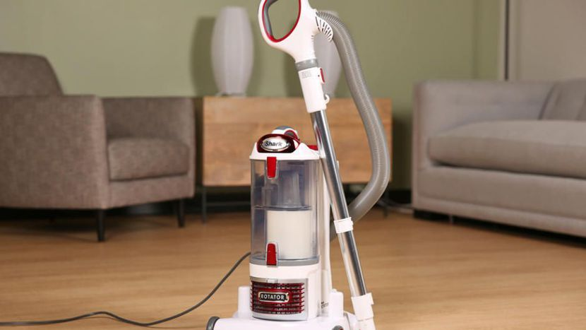 Shark Nv501 Review The Best 2 In 1 Upright Vacuum Cleaner