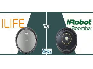 ilife vs roomba review
