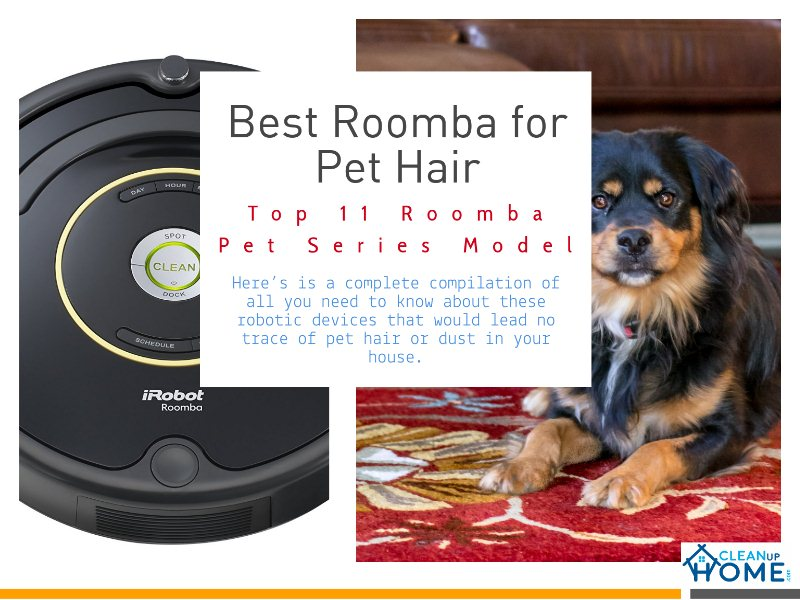 Best-Roomba-for-pet-hair
