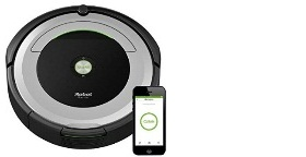 Shark ion robot vs  Roomba Review - In-Depth Comparison - Clean Up Home