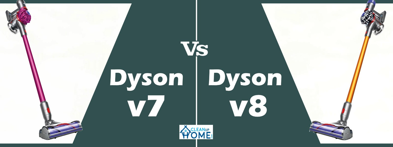Dyson V7 vs V8_review