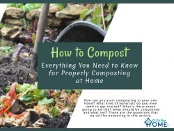 Everything You Need to Know (From Beginning to End) for Properly Composting at Home