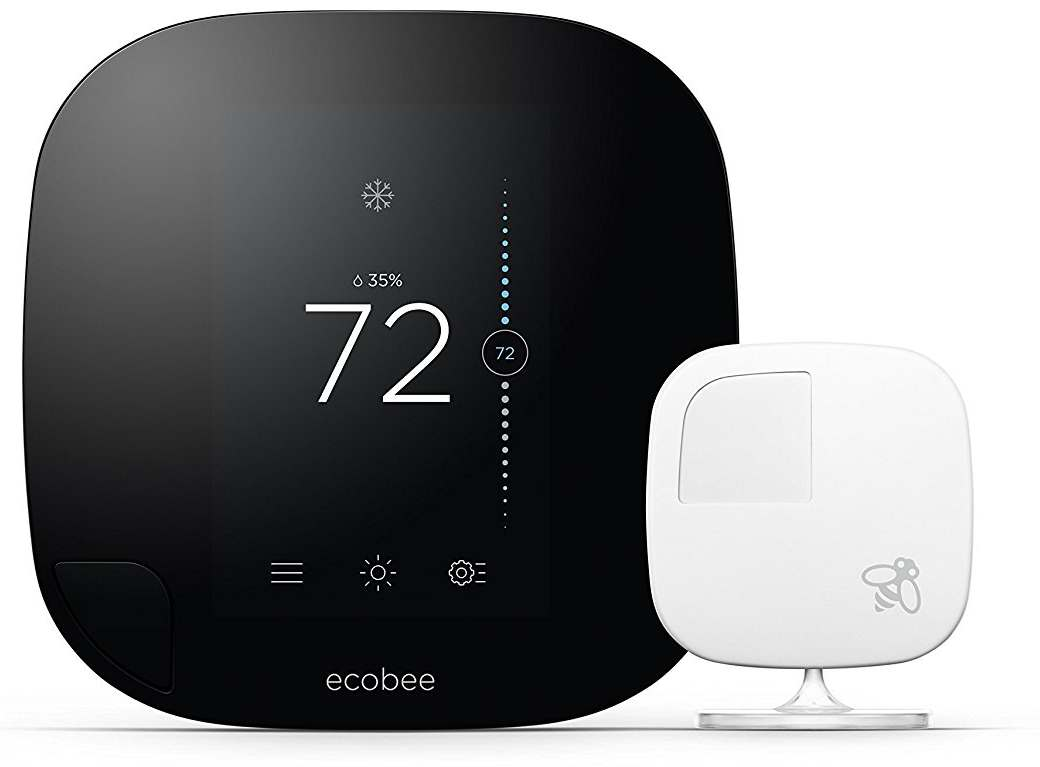 Ecobee3 Vs Ecobee4  Review  Comparison Of Best Thermostat