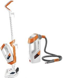 Bissell PowerFresh Lift Steam Mop
