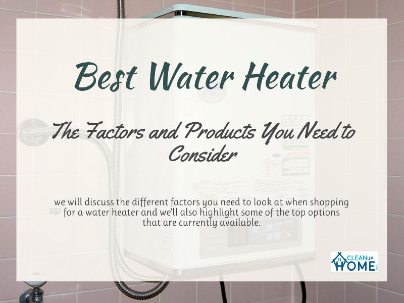 Best_Water_Heater