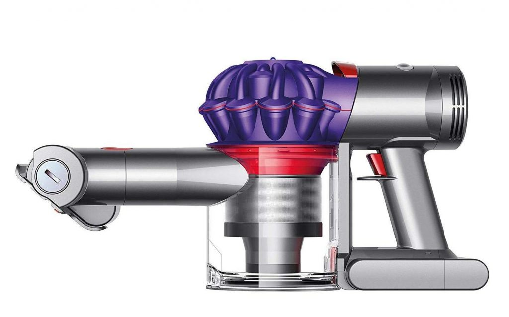 Dyson Car Boat Handheld Vacuum_Cleaner