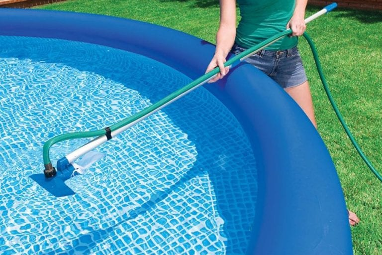 How To Vacuum A Pool Different Ways To Get It Clean For