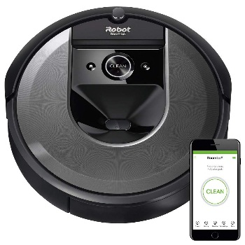 iRobot Roomba i7 (7150) review