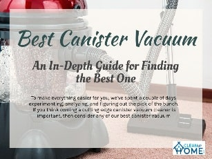 best -canister-vacuum-review