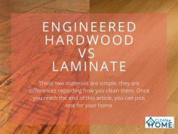 Engineered Hardwood vs Laminate: Which is the Best for Your Home?