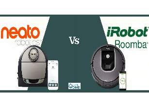 neato vs roomba review