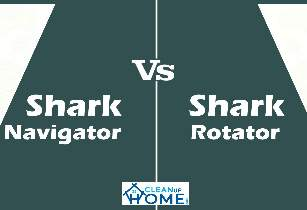 shark navigator vs rotator review