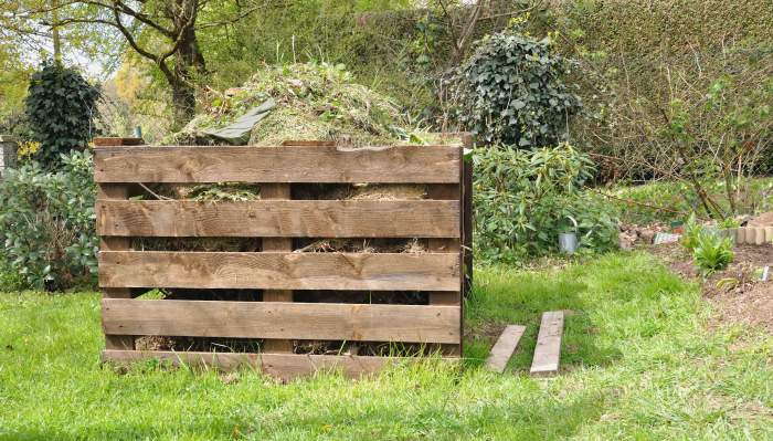 How to Make compost bin and How does it work