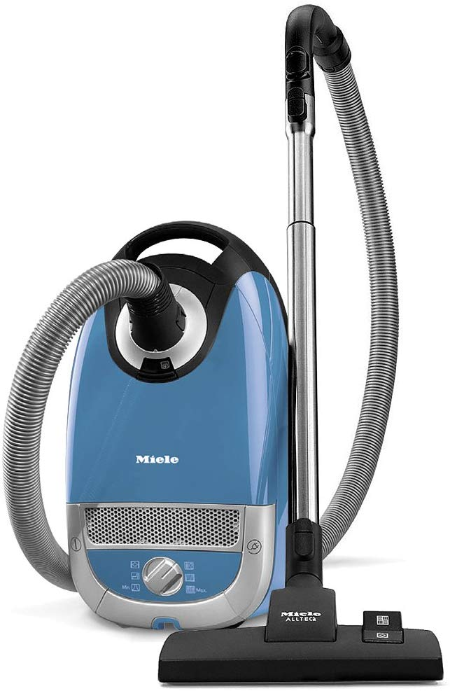 Miele C2 canister vacuum review