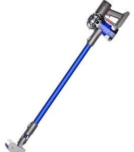 Dyson-V6-Fluffy-cordless-vacuum-review